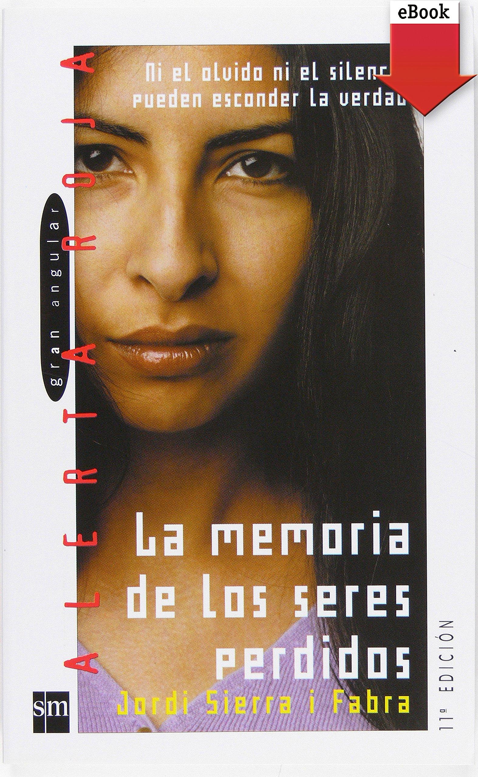 La Memoria De Los Seres Perdidos  EBook EPub   Los Libros De…   Spanish Edition