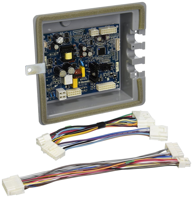 Frigidaire 5303918558 Main Control Board Refrigerator Circuit Module Pcb Dishwasher Printed Home Improvement