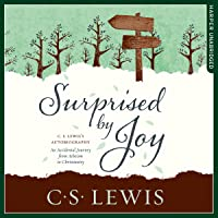 Surprised by Joy: C. S. Lewis Signature Classic