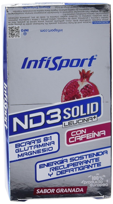 Infisport ND3 Bar - 21 Unidades 71338