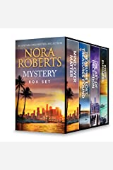 Nora Roberts Mystery Box Set: An Anthology Kindle Edition