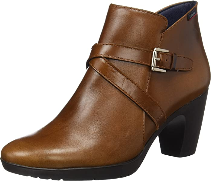 CALLAGHAN Donna Cris Stivaletti Marrone Size  39  Amazon.it  Scarpe ... f2e79a27ab2