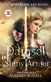 A Damsel in Shiny Armor (New Camelot Book 2)