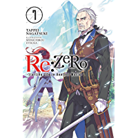 Re:ZERO -Starting Life in Another World-, Vol. 7 (light novel) (English Edition)
