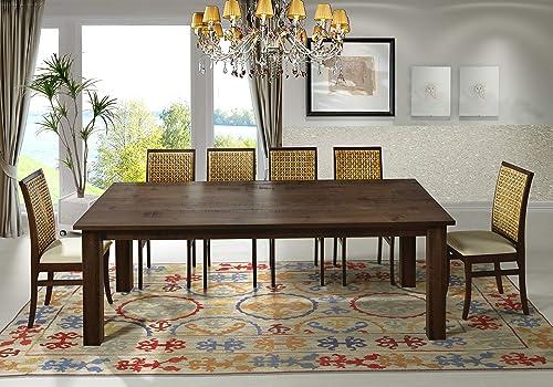 Artefama Furniture Flora 95 Dining Table – Square Legs