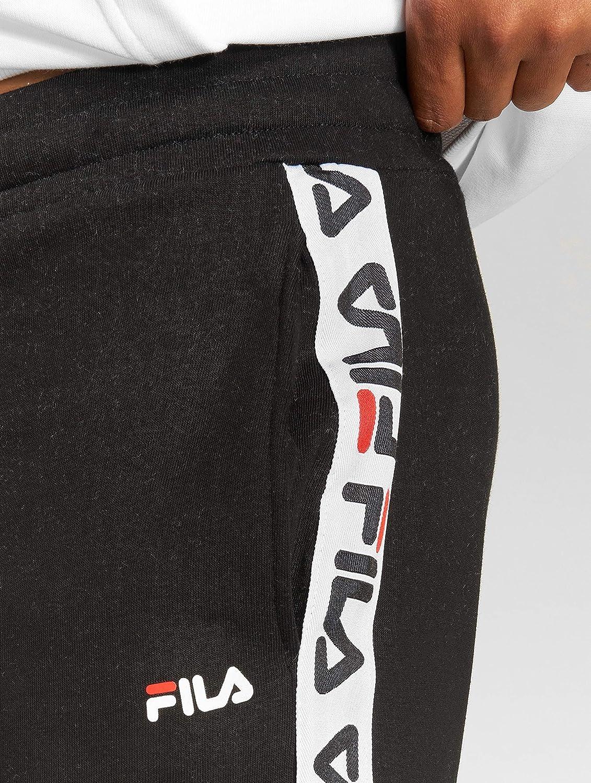 Fila Uomo Pantaloni//Pantalone ginnico Urban Line Tadeo Tape