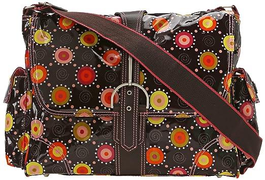 f7932573af Amazon.com: Hadaki Multitasker Large, Doodle Bugs Pink: Clothing