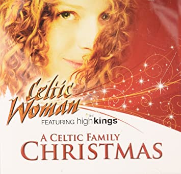 Celtic Woman Christmas.Prodname