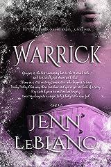 Warrick Kindle Edition