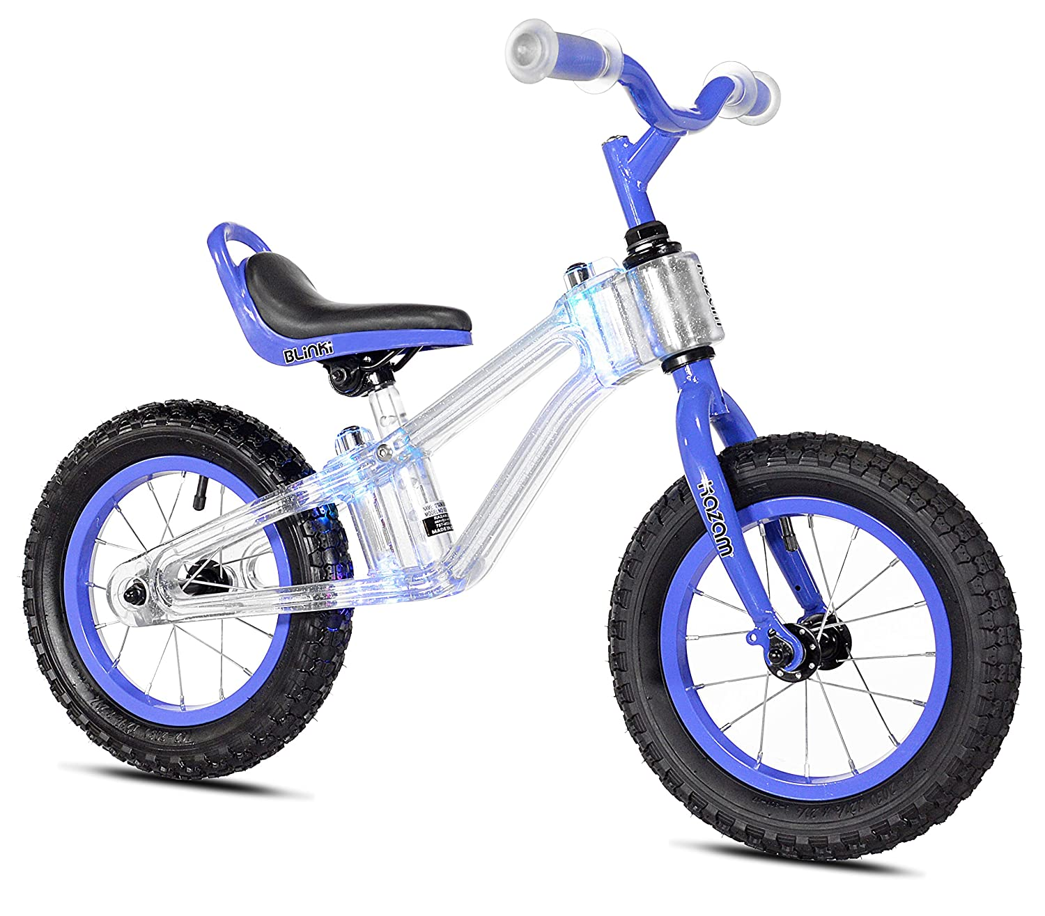 KaZAM Blinki Balance Bike ONLY...