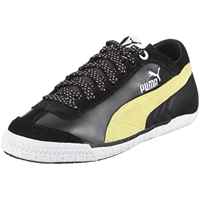 f97fe912aa34 PUMA 2.9 Womens Leather sneakers Shoes - Black - SIZE US 8