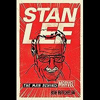 Stan Lee: The Man behind Marvel
