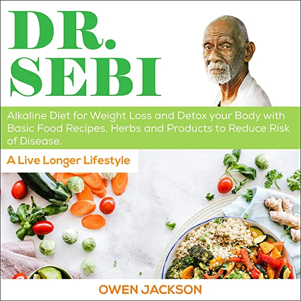 dr sebi alkaline plant based diet