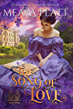 The Song of Love (The Book of Love 4) (English Edition)