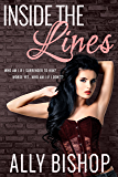 Inside the Lines: Without a Trace series, a contemporary sexy romance novel