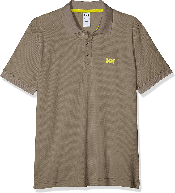 Helly Hansen Driftline Polo Camiseta, Hombre: Amazon.es: Ropa y ...