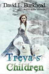 Treva's Children (Knights of Aerioch) Kindle Edition
