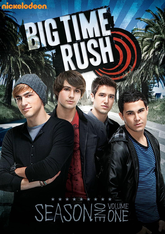 amazon com big time rush season 1 volume one kendall schmidt