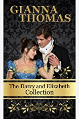 The Darcy and Elizabeth Collection: Pride and Prejudice Variations Kindle Edition