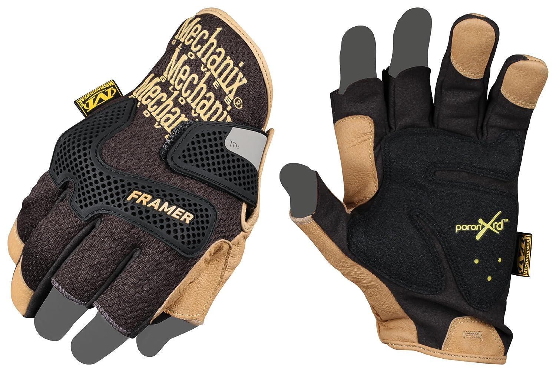 Fingerless impact gloves - Fingerless Impact Gloves 13