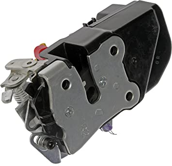 For Chrysler Dodge Front Driver Left Door Lock Actuator Motor Dorman 931-076