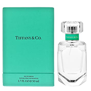 598e92f96308e Amazon.com   TIFFANY   CO. 1.7 OZ EAU DE PARFUM SPRAY WOMEN   Beauty