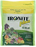 Amazon Price History for:Ironite Plus Lawn and Plant Food 12-10-10  3 lb.