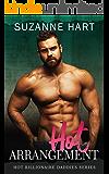 Hot Arrangement: A Stand-Alone Surprise Baby Romance (Hot Billionaire Daddies Book 3)