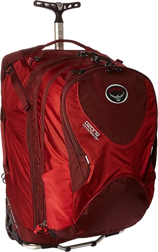 Best Rolling Backpack for College Students in 2020