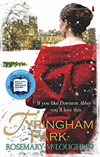 Return To Tyringham Park Series Book 2