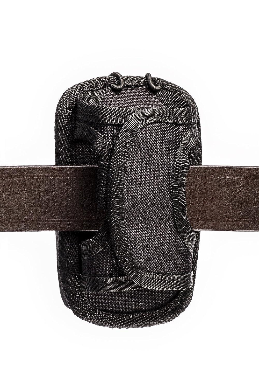S Erwachsene Schl/üsselrolle Schutztasche hardcase Zuggewicht 160 gr l/änge 90 cm schwarz T-Reign Unisex/