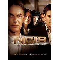 NCIS: COMPLETE FIRST SEASON (6PC) / (WS SUB DOL) - NCIS: COMPLETE FIRST SEASON (6PC) / (WS SUB DOL)