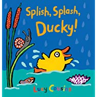 Splish, Splash, Ducky!