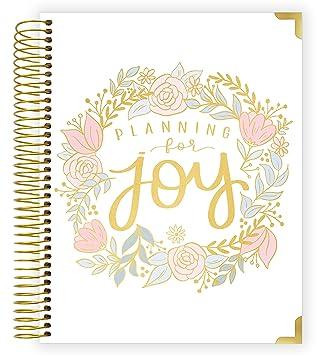 Amazon.com: Bloom - Agenda diaria para embarazos y bebés de ...