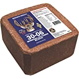 Whitetail Institute 30-06 Mineral and Vitamin Supplement for Deer Food Plots, Provides Antler-Building Nutrition and…