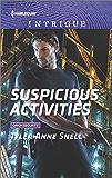 Suspicious Activities (Orion Security)