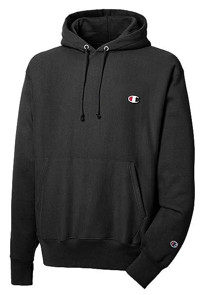 Bij vrijgave nieuwe stijlen best verkocht Champion LIFE Men's Reverse Weave Pullover Hoodie