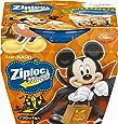 ジップロック スクリューロック 730ml 1個入 ミッキーマウス ハロウィーン 2015年