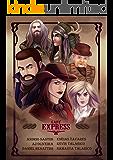 Café Express: A História por trás do Oeste