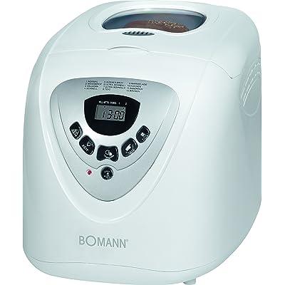 Bomann-cB 566 machine à pain 1 kg