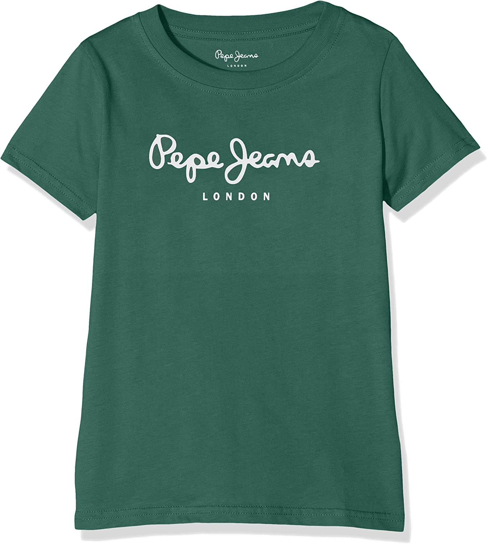 Pepe Jeans Art T T-shirt Gar/çon
