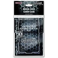 Konami- TCGACC197 Dark Hex Card - Funda