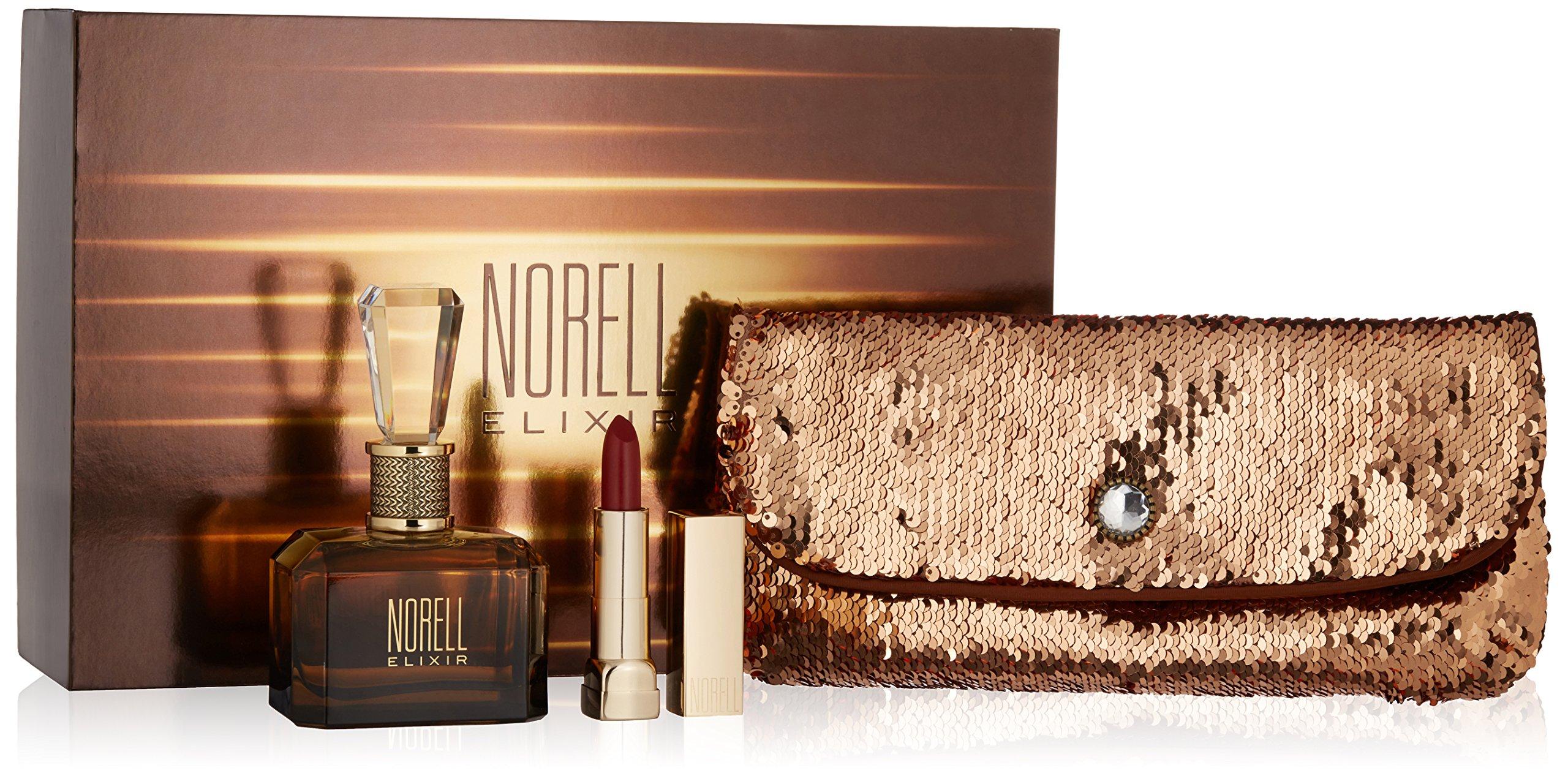 Norell Elixir Gift Set