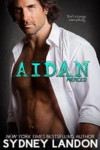 Aidan (Lucian & Lia Book 5)