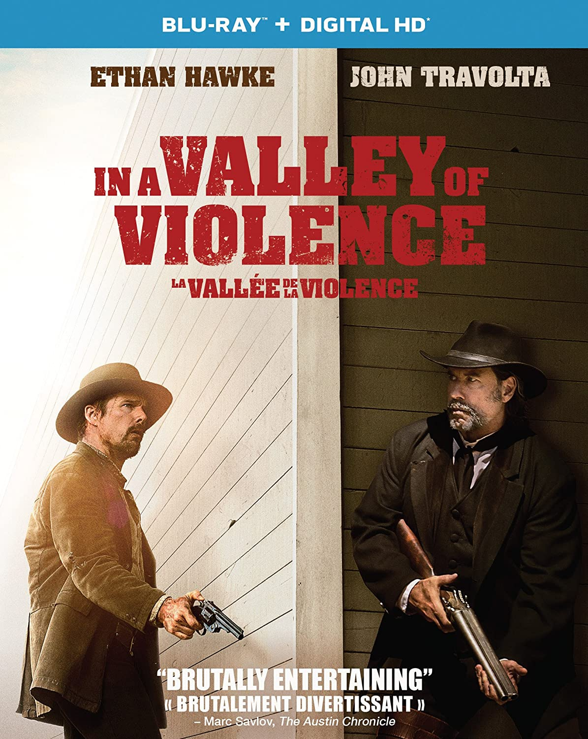 In a Valley of Violence (2016) BluRay 1080p 1.9GB 5.1 ( Hindi – English ) MKV
