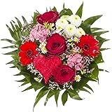 Dominik Blumen und Pflanzen, Blumenstrauß Alles Liebe