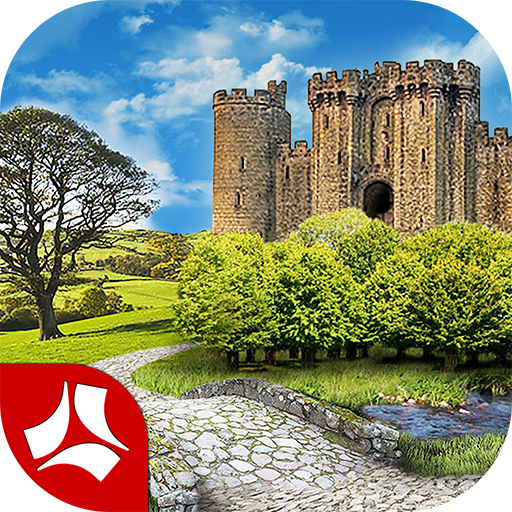 (The Mystery of Blackthorn Castle )