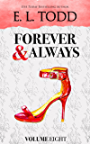 Forever and Always: Volume Eight