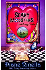 Scary Modsters... and Creepy Freaks (The Rock And Roll Fantasy Collection) Kindle Edition