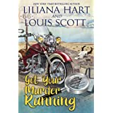 Get Your Murder Running (A Harley and Davidson Mystery Book 4)